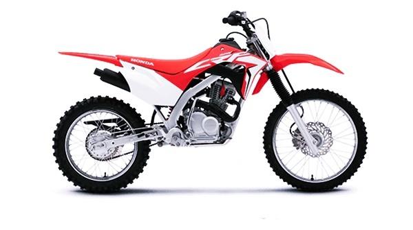 2022 Honda CRF125F Big Wheel Specs