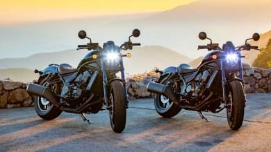 2022 Honda Rebel 1100 Specs