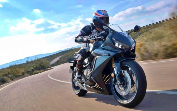 2022 Honda CBR650R Specs