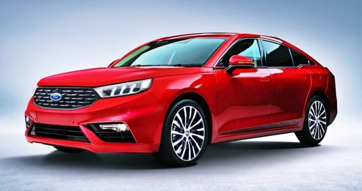 2022 Ford Fusion Hatchback