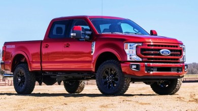 2023 Ford F-250