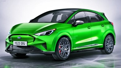 2023 Ford Fiesta