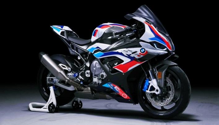 2023 BMW M 1000 RR