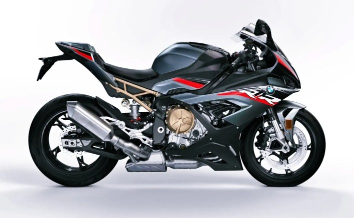 2023 BMW S 1000 RR Review