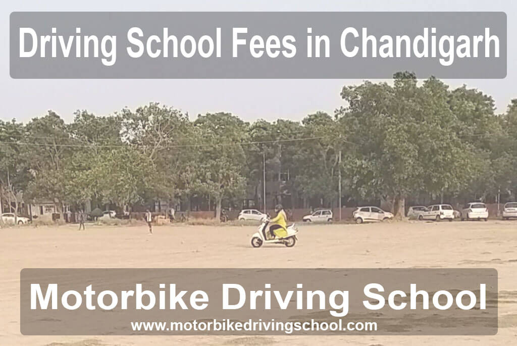 driving school fees