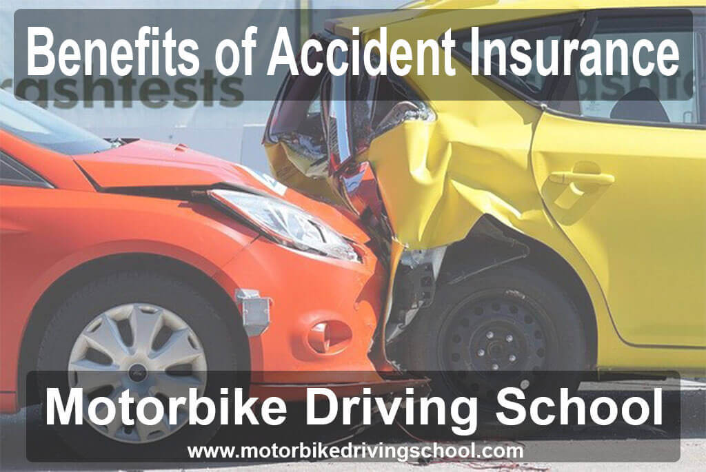 benefits of accident insurance