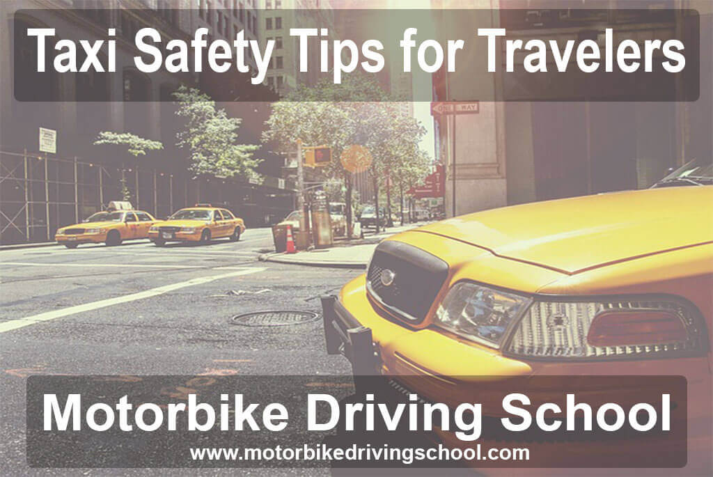 taxi safety tips for travelers