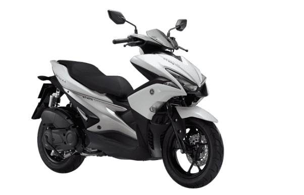 Yamaha NVX 155 for rent Mui Ne