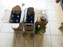 Bottling time