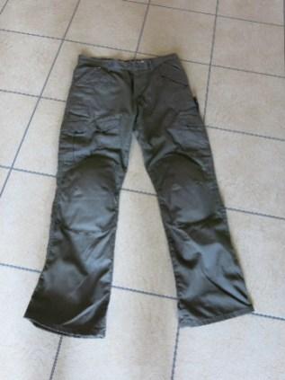 Crago Trousers