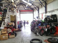 MW Motorcycles