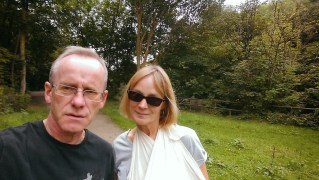Walk down the Tame valley
