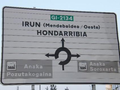 Irun - Spain