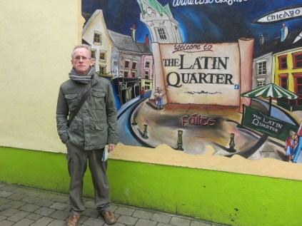 Ireland 2014