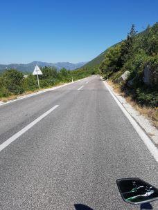 Heading for Ubdina