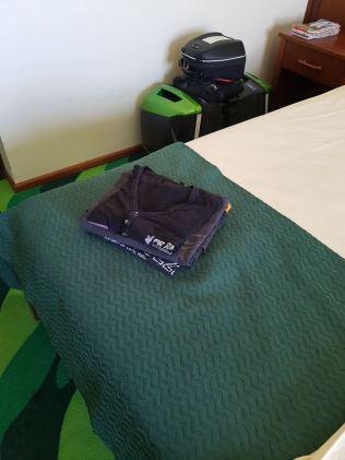 fresh ironing