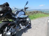 Scotland trip May 2018