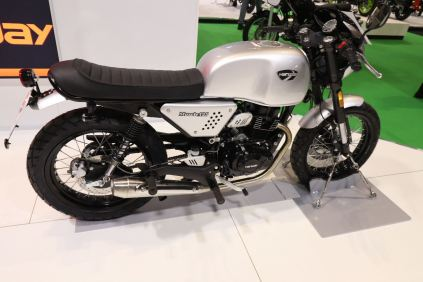 Motorcycle Live 201900035