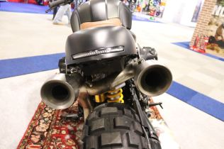 Motorcycle Live 201900067