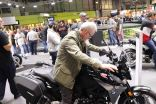 Motorcycle Live 201900129