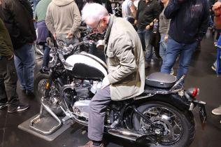Motorcycle Live 201900183
