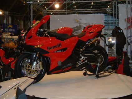 Bike show