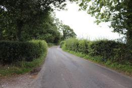 Cheshire roads