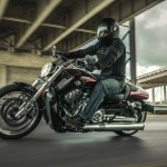 Street To Take Over From V Rod Motorbike Writer