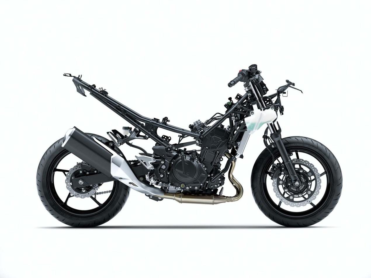 All New Kawasaki Ninja 250 Fi My Apakah Sudah Sesuai