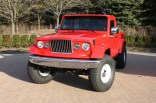 2012 Mopar Jeep JC-12 Concept Photo Gallery Grille- MotorCity