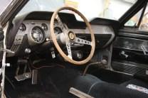 Barn Find 1967 Shelby Mustang GT500 Fastback Aluminum Interior