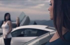 Mechanical Synfonica Audi R8 video super model