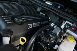 Mopar Jeep Wrangler Apache Concept HEMI Conversion 392 Ci