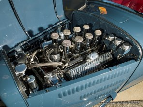Tom Gloy's '32 Ford Roadster Wins Hot Rod Of The Year Engine
