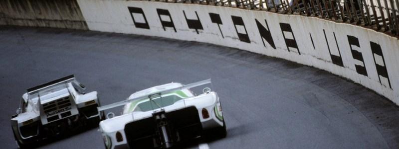 Daytona 24 Hours: Breaking Dawn
