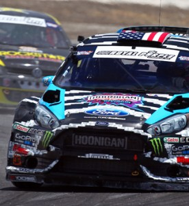 X Games Power Rankings: Global Rallycross Austin