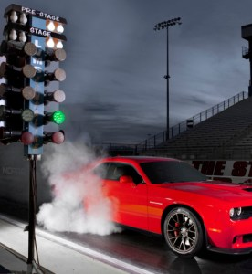 Dodge Challenger SRT Hellcat Is The Most Powerful MOPAR Ever – 707 hp!