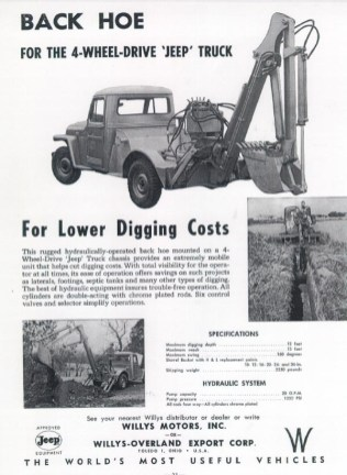 Old Jeep Commercial Shows How Versatile Jeeps Could Be