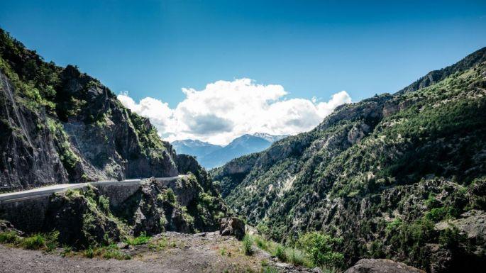 La Route des Grandes Alpes - Guillestre