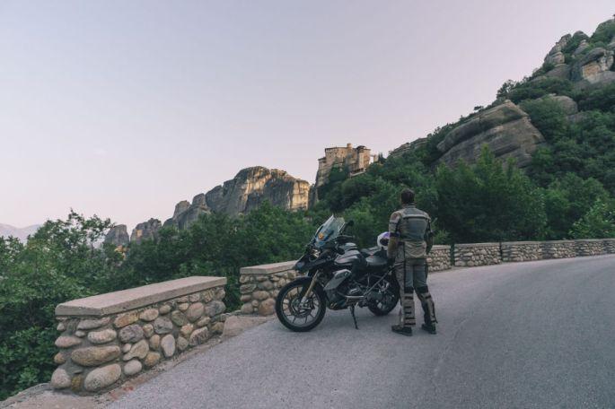 Ride to Meteora & Zagori