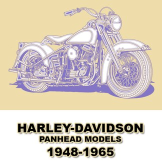 1948-1965 Panhead Models Service Manual
