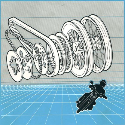 1954-1978 Sportster Models Parts Catalog #99451-78B