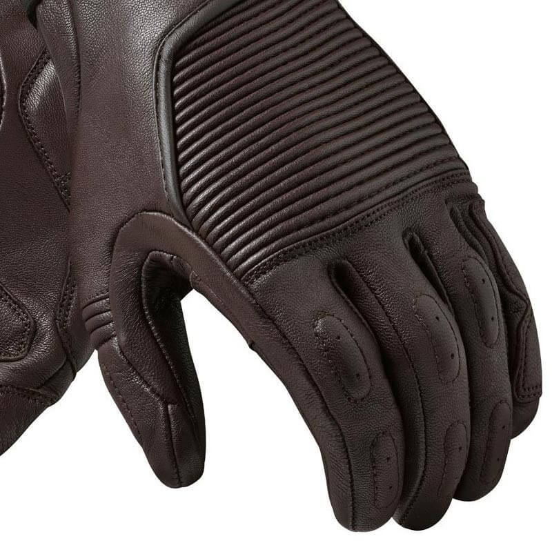 Motorcycle Gloves Leather Revit