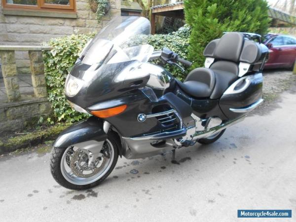 BMW k1200lt se for Sale in United Kingdom