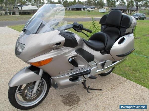 Bmw K1200 lt for Sale in Australia