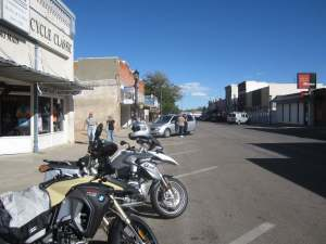 BMW Ultimate Ride, Sturgis, Blackhills, BMW 1200GS