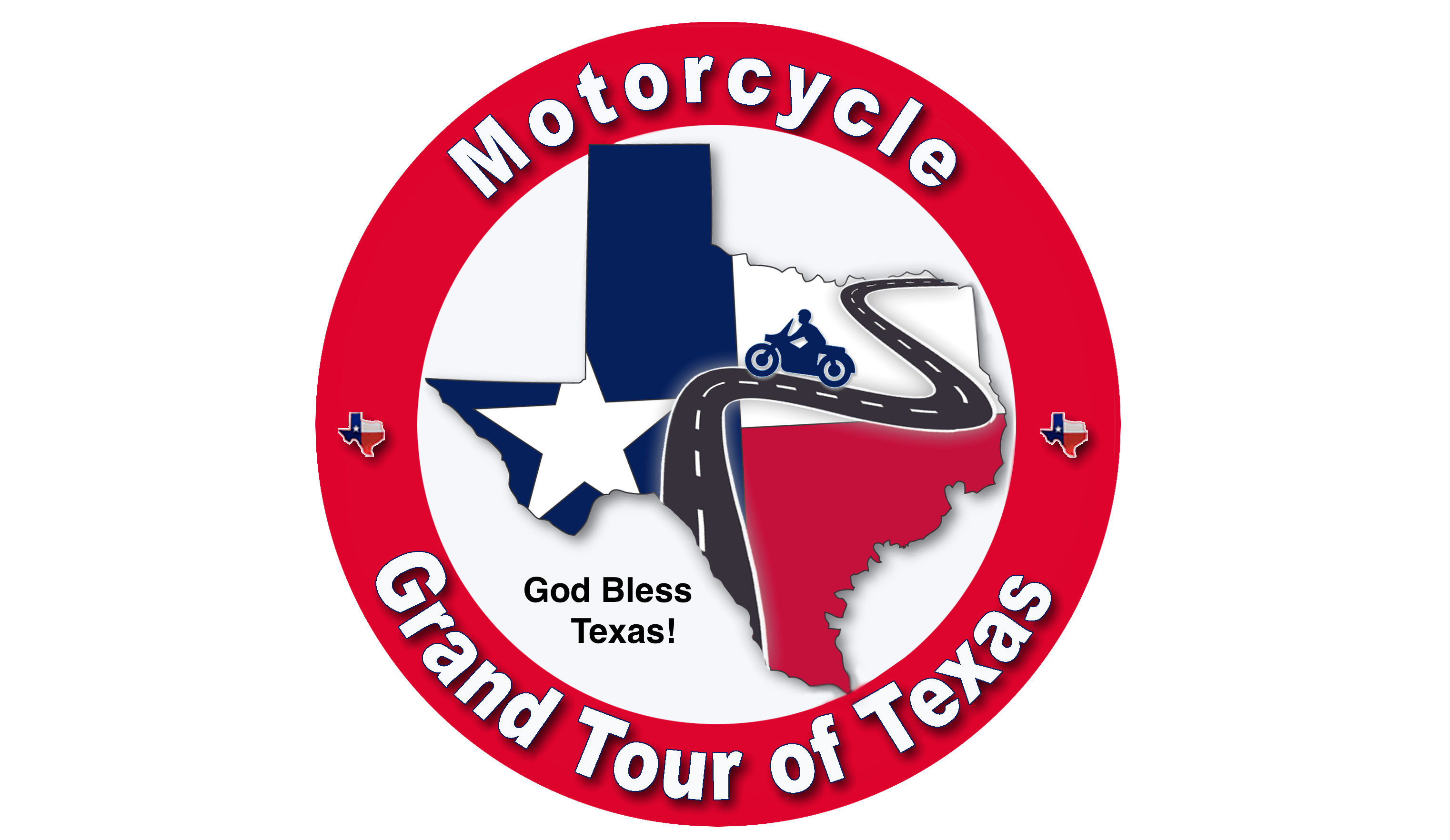 Motorcycle Grand Tour of Texas