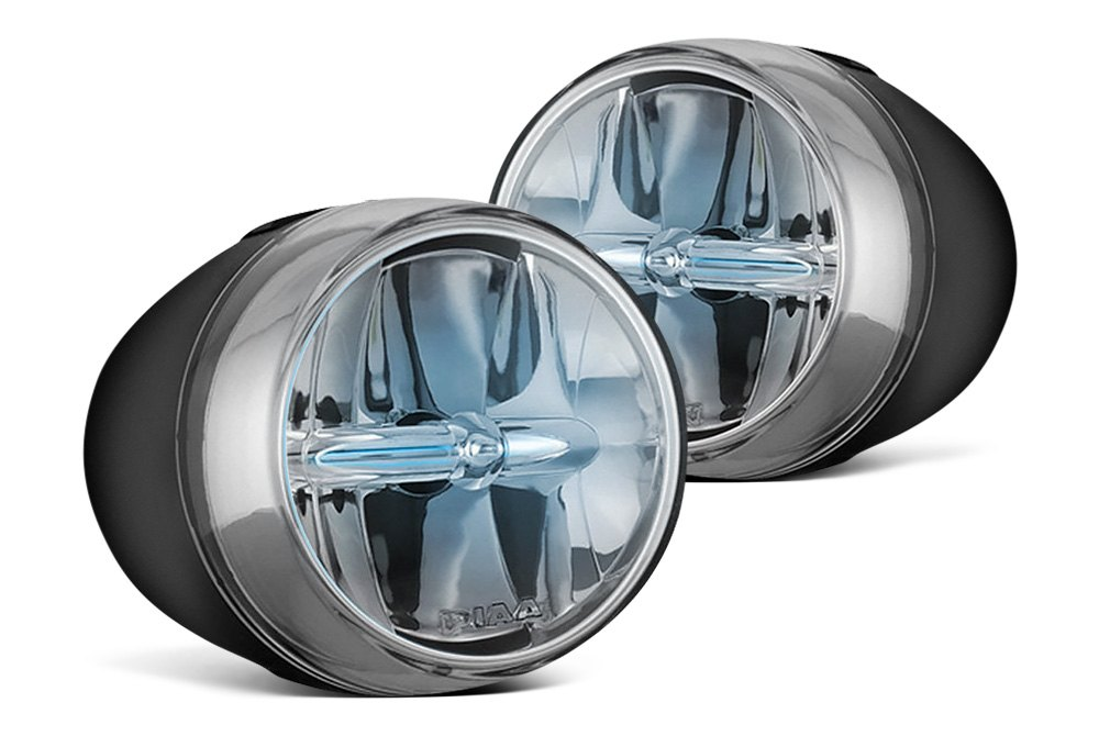 LED, HID, Rear, Front, Universal