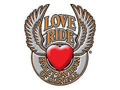 Love Ride Logo