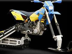 2 Moto Rogue 650